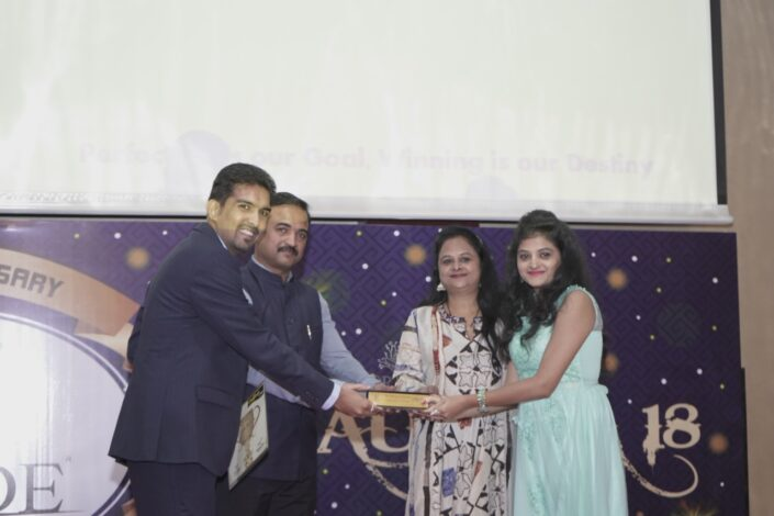 Annual day 2018