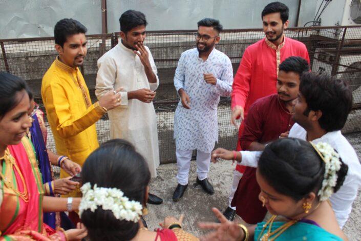 Traditional Day Celebration